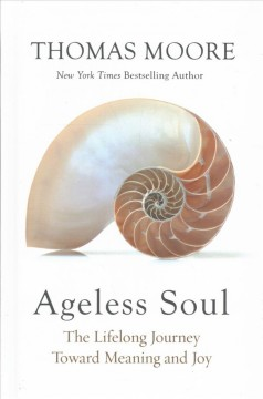 Ageless soul the lifelong journey toward meaning and joy cover image