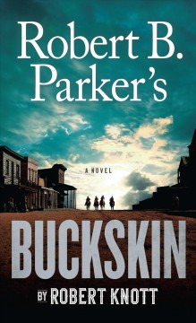 Robert B. Parker's Buckskin cover image