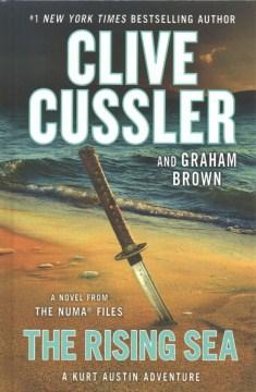 The rising sea a novel from the NUMA files cover image