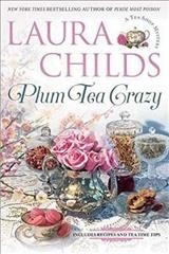 Plum tea crazy cover image