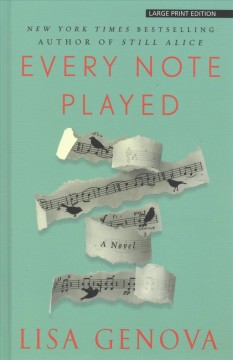 Every note played cover image