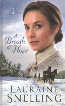A breath of hope N cover image