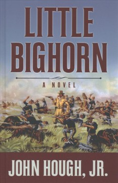 Little Bighorn cover image