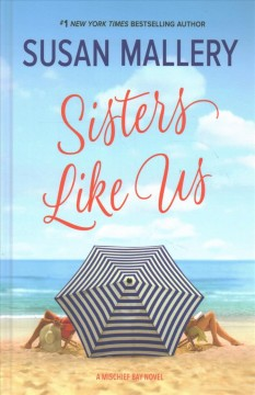 Sisters like us cover image