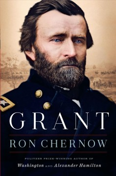 Grant cover image