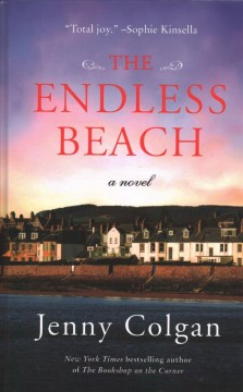 The endless beach cover image