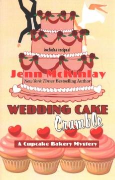 Wedding cake crumble cover image