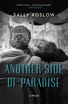 Another side of paradise cover image