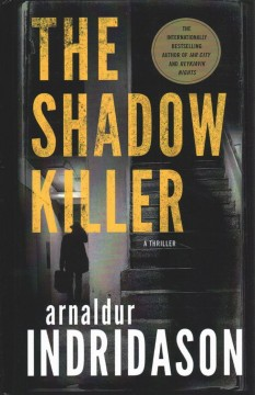 The Shadow Killer cover image