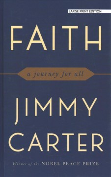 Faith a journey for all cover image
