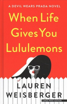 When life gives you lululemons cover image