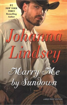 Marry me by sundown cover image