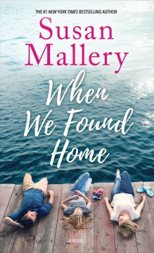 When we found home cover image