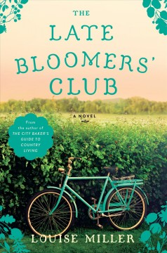 The Late Bloomers' Club cover image