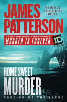 Home sweet murder true-crime thrillers cover image