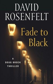 Fade to black cover image