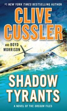 Shadow tyrants cover image