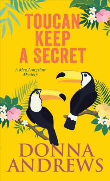 Toucan keep a secret cover image