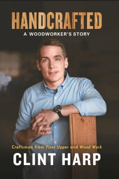 Handcrafted a woodworker's story cover image