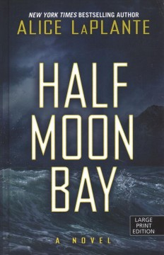 Half Moon Bay cover image