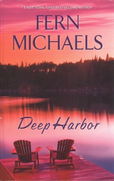 Deep harbor cover image