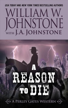 A reason to die cover image