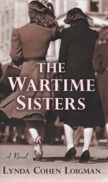 The wartime sisters cover image