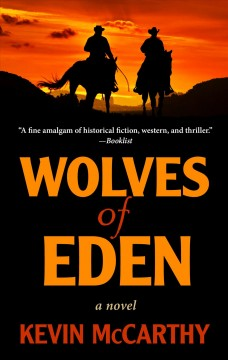 Wolves of Eden cover image