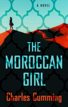 The Moroccan girl cover image