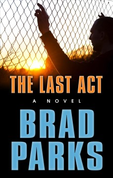 The last act cover image