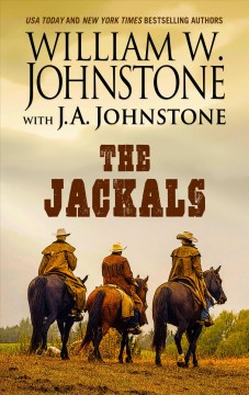 The jackals cover image