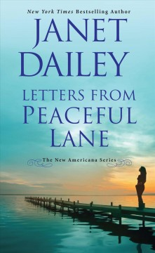 Letters from Peaceful Lane cover image