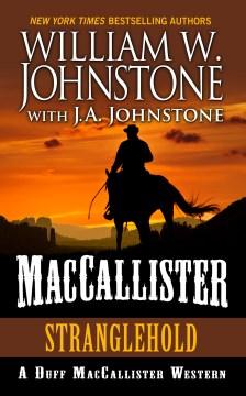 MacCallister: stranglehold cover image