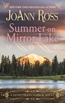 Summer on Mirror Lake cover image