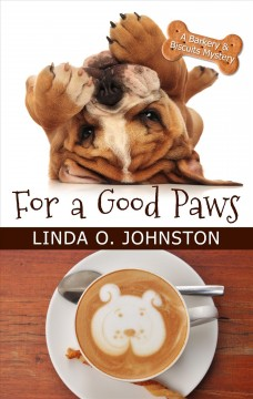 For a good paws cover image