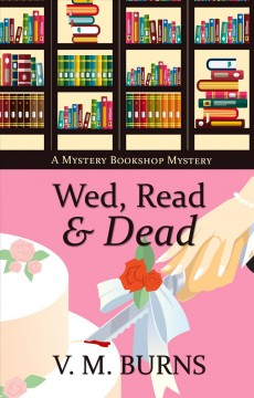 Wed, read & dead cover image