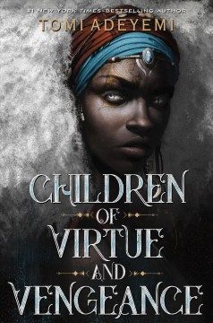Children of virtue and vengeance cover image