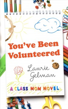 You've been volunteered cover image