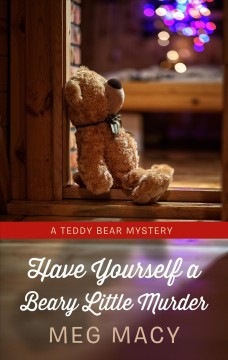 Have yourself a beary little murder cover image
