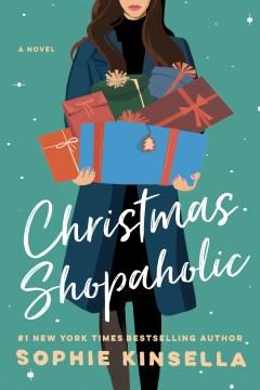 Christmas shopaholic cover image