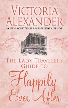 The lady travelers guide to happily ever after cover image