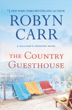 The Country guesthouse cover image