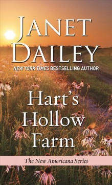 Hart's Hollow Farm cover image