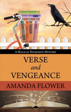 Verse and vengeance cover image