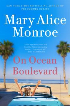 On Ocean Boulevard cover image