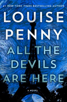 All the devils are here cover image