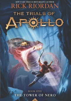 The tower of Nero cover image