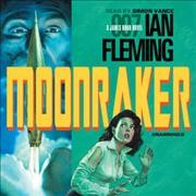 Moonraker cover image