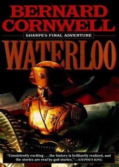 Waterloo cover image