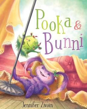 Pooka & Bunni cover image